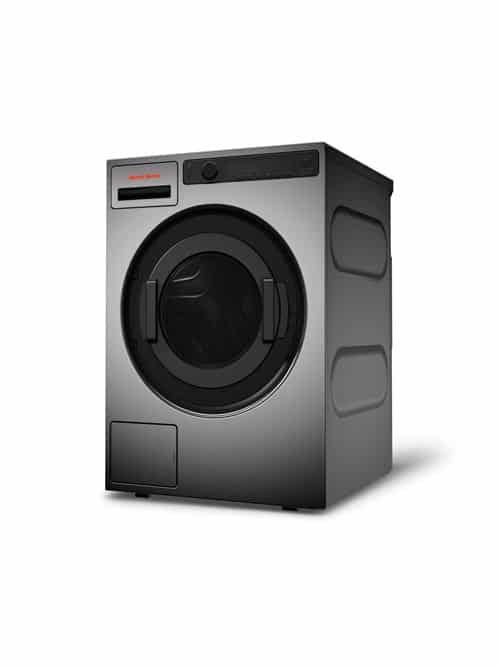 Front load washers – SC7 Right view - Speed Queen Professional