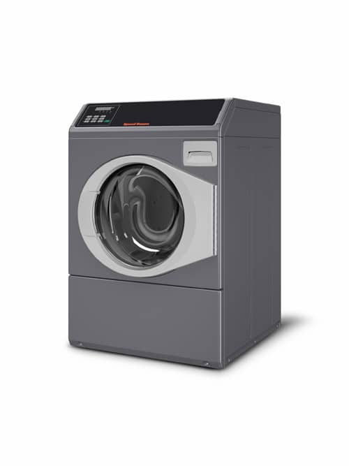 Professional front load washer - Speed Queen SFC right view